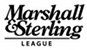 logo Marshall and Sterling